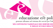 "XIX Convegno Nazionale ""Educazione e/è politica"""