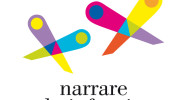 logo Narrare le infanzie verticale OK