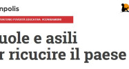 rapporto povertà bambini header