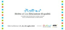 reggio web conference header
